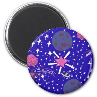 nebula magnet