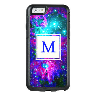 Nebula Monogram Space OtterBox iPhone 6/6s Case