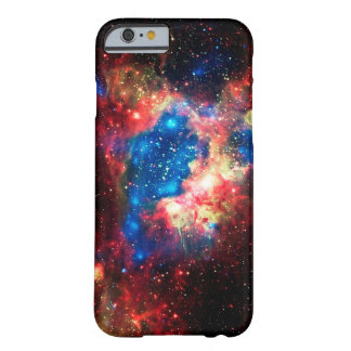 Nebula -Nebula Barely There iPhone 6 Case