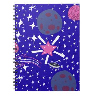 nebula notebooks