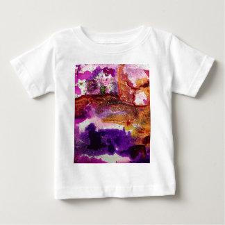 Nebula Painting Series Baby T-Shirt