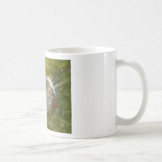 Nebula Pottery Basic White Mug