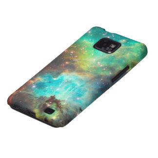 Nebula Samsung Galaxy case Samsung Galaxy SII Case