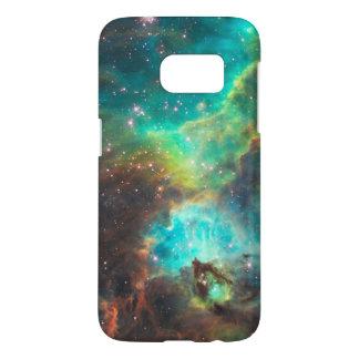 Nebula Samsung Galaxy S7 case