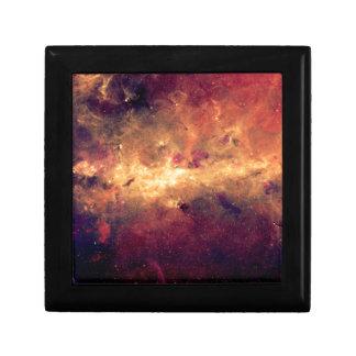Nebula Small Square Gift Box