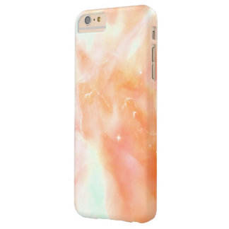 Nebula So Bright Barely There iPhone 6 Plus Case