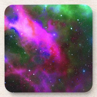 Nebula Space Photo Coaster