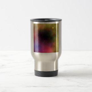 nebula stainless steel travel mug