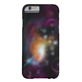 Nebula Starfield Cell Phone Case