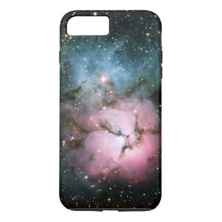 Nebula stars galaxy hipster geek cool nature space iPhone 8 plus/7 plus case