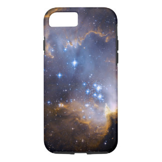 Nebula Stars Galaxy iPhone 7 Case