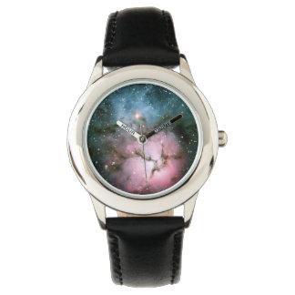 Nebula stars galaxy watch