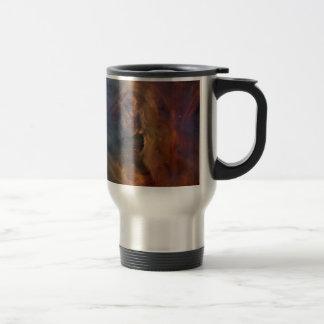 Nebula Travel Coffee Mug