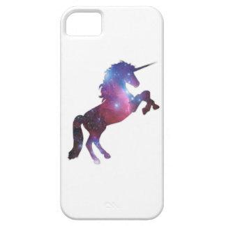 Nebula Unicorn iPhone 5 Cases