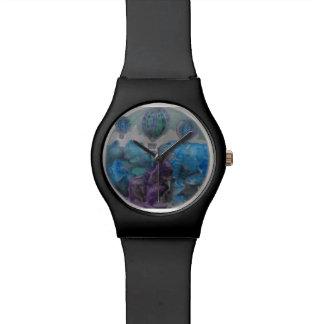 Nebula Wrist Watch