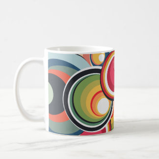 Nebulae Coffee Mug