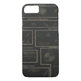 Nebulae iPhone 7 Case