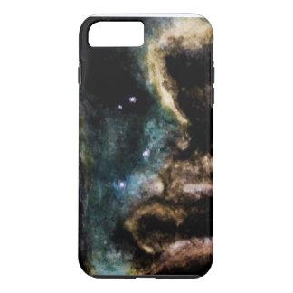 nebulae iPhone 7 plus case