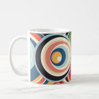 Nebulae (Part2) Basic White Mug