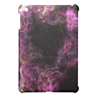 Nebulae Stars Outer Space iPad Case