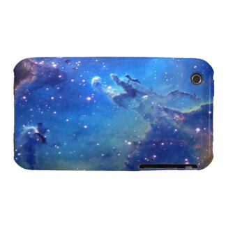 Nebulae Stars Outer Space iPhone 3 Case 2