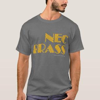 NEC Brass T-Shirt