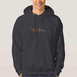 NEC Hooded Sweatshirt (Male)
