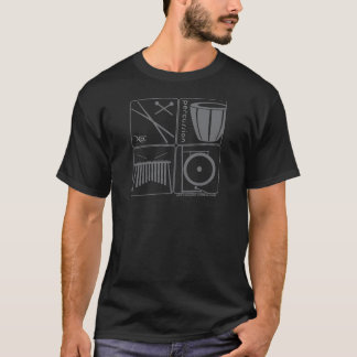 NEC Percussion T-Shirt (Male)