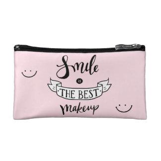 Neceser Makeup Cosmetic Bag