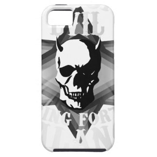 Necessary Evil Case For The iPhone 5