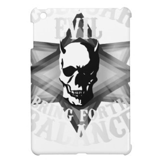 Necessary Evil iPad Mini Cases
