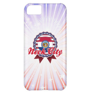 Neck City, MO iPhone 5C Cover