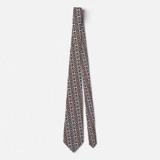 Neck Tie - angle - TMoM 3