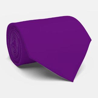 Neck Tie TEMPLATE DIY change colour add image text