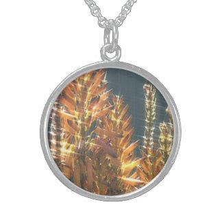 Necklace Aloe Firecracker
