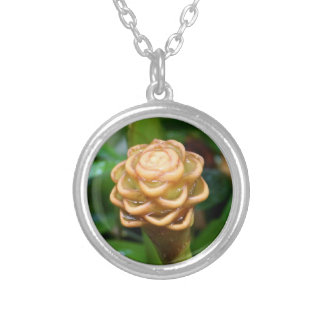 Necklace - Beehive Ginger
