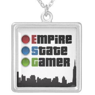 Necklace (ESG Logo)