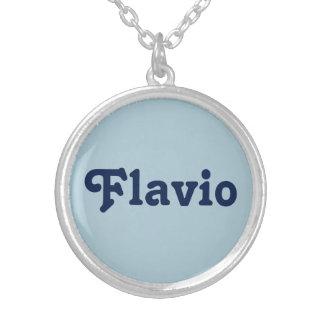 Necklace Flavio