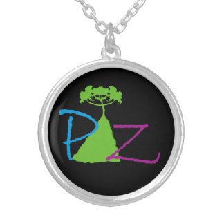 necklace for La Paz, necklace peace