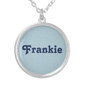Necklace Frankie