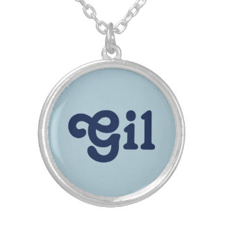 Necklace Gil