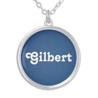 Necklace Gilbert