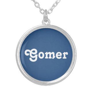 Necklace Gomer