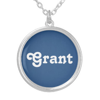 Necklace Grant