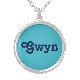 Necklace Gwyn
