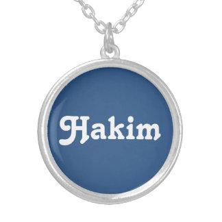 Necklace Hakim