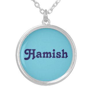 Necklace Hamish