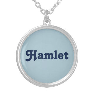 Necklace Hamlet