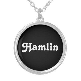 Necklace Hamlin