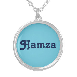 Necklace Hamza
